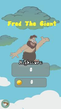 Fred The Giant apk screenshot