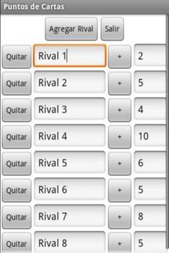 Card Game Counter screenshot 1