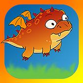 Crazy Dragon icon