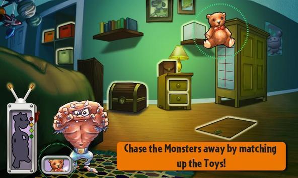 Monster Chase Lite apk screenshot