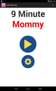 9 Minute Mommy & Baby Workout screenshot 4