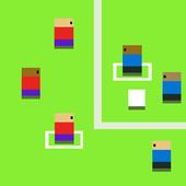 Super Pixel Soccer icon