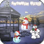 Snowman Games: Free icon