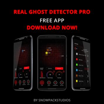 Real Ghost Detector Pro For Android Apk Download