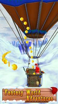 Snow Run:Witch Mountain Escape poster