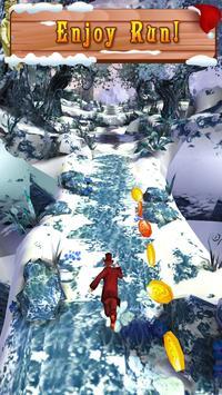 Snow Run:Witch Mountain Escape screenshot 23