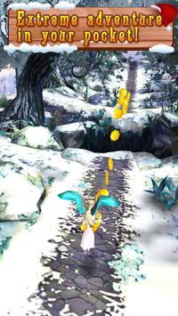 Snow Run:Witch Mountain Escape screenshot 2
