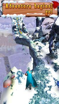 Snow Run:Witch Mountain Escape screenshot 4