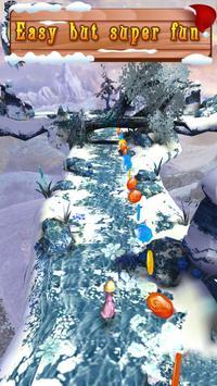 Snow Run:Witch Mountain Escape screenshot 9