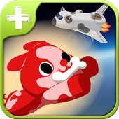 Space Dog icon