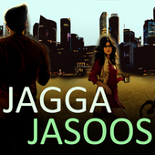 Movie Video for Jagga Jasoos icon