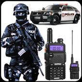 Polis Telsizi 2018 icon