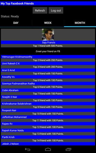 TOP Friend Finder for Facebook for Android - APK Download