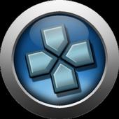 PSPPro Emulator icon