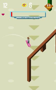 Shooty Board -Twisty Arcade apk screenshot