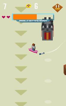 Shooty Board -Twisty Arcade apk screenshot