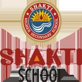 SHAKTI SCHOOL RAJKOT icon