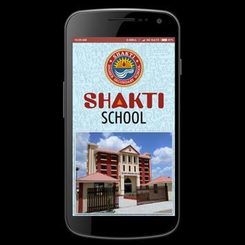 SHAKTI SCHOOL RAJKOT poster