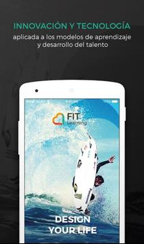 FIT Mobile Learning poster