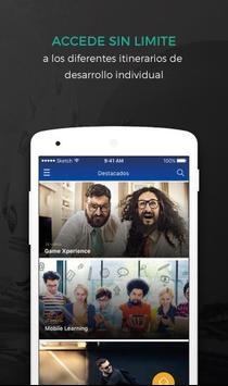 FIT Mobile Learning apk screenshot