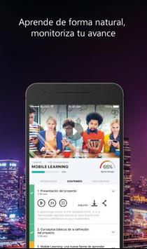 Mobile Learning SNT apk screenshot