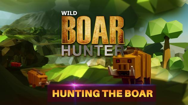 Wild Pixel Hunting World 2017 screenshot 5