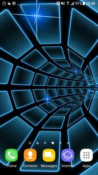 Time Tunnel poster