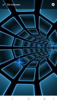 Time Tunnel screenshot 1