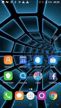 Time Tunnel apk screenshot