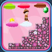 Sofia Princess run Hero World! icon