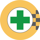 Pharmtaxi icon