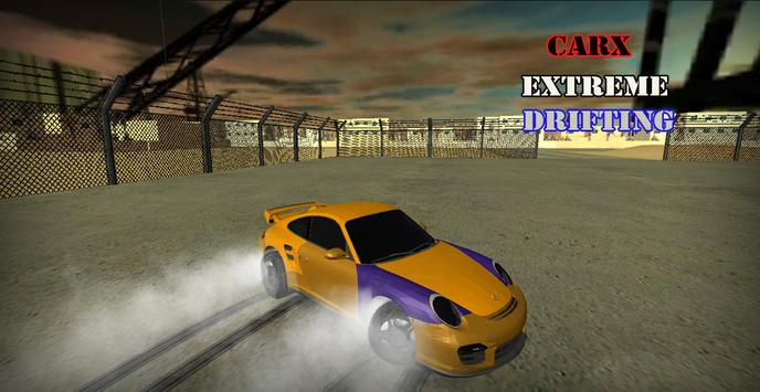 CarX Extreme Drifting 3D apk screenshot