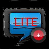 HFT Lite (Hands Free Texting) icon