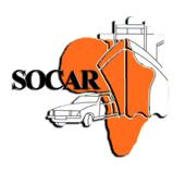 Socar Stock icon