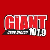 101.9 The GIANT FM icon