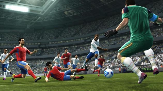 Soccer World Cup Real Master League 2018 screenshot 4