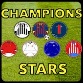 Champions Stars Soccer icon