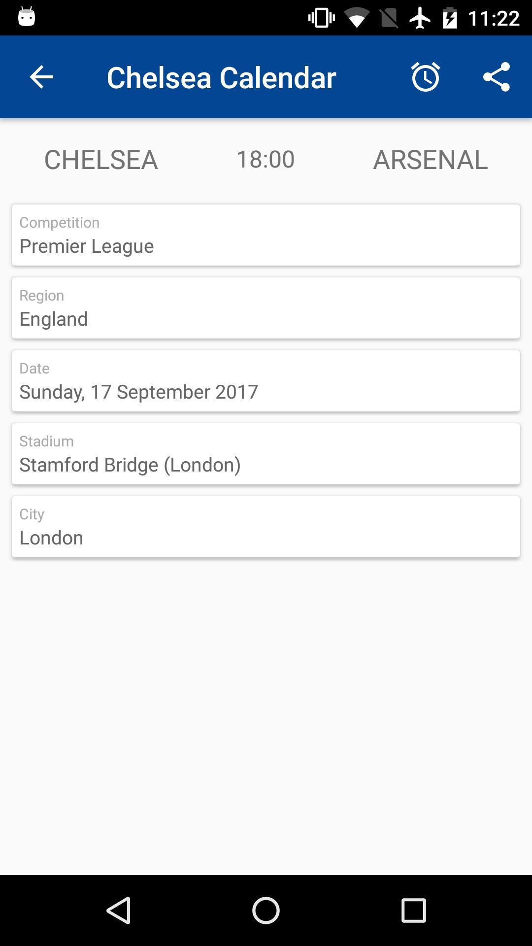 Chelsea Calendario.Chelsea Calendario For Android Apk Download