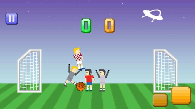 Soccer Crazy screenshot 3
