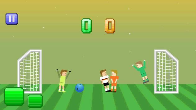 Soccer Crazy screenshot 1