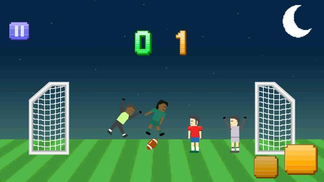 Soccer Crazy screenshot 2