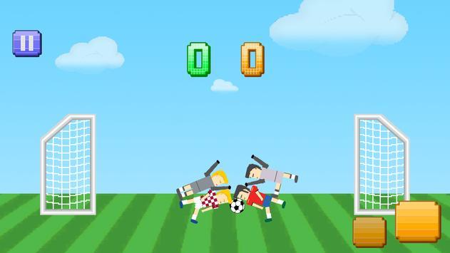 Soccer Crazy screenshot 4