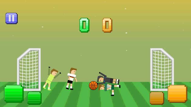 Soccer Crazy screenshot 5