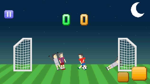 Soccer Crazy screenshot 6