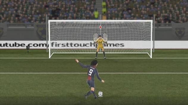 Hints Dream League Soccer 2018 screenshot 1