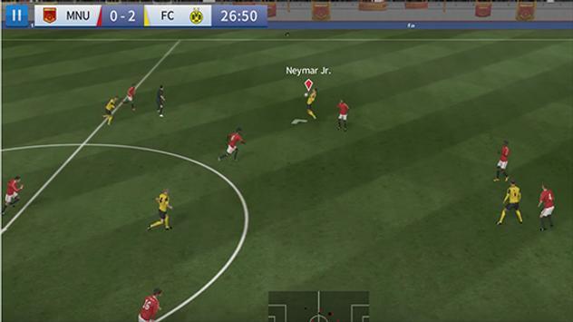 Hints Dream League Soccer 2018 screenshot 2