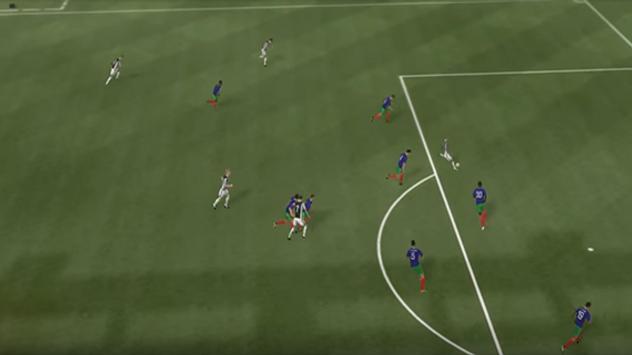 Hints Dream League Soccer 2018 screenshot 9