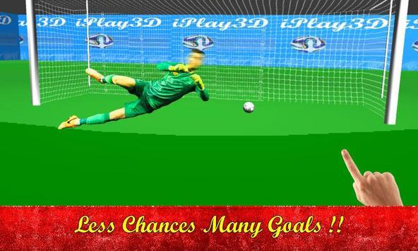 Flick Soccer Kick screenshot 4