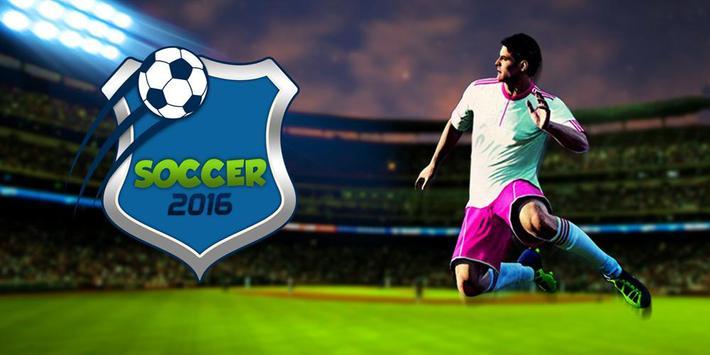 Winner Soccer 2017 poster