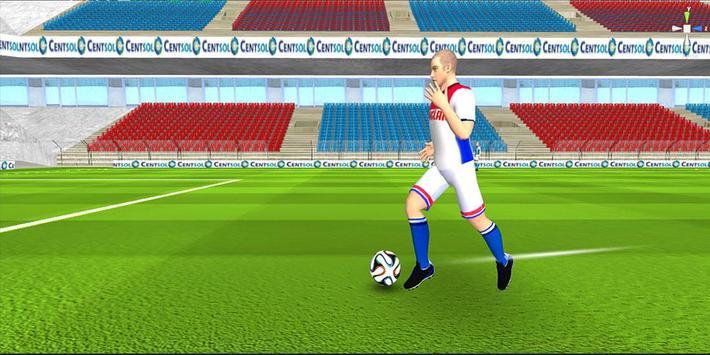 Winner Soccer 2017 apk screenshot